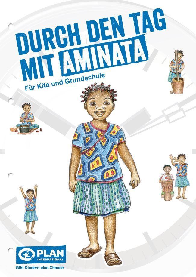 Durch den Tag mit Aminata