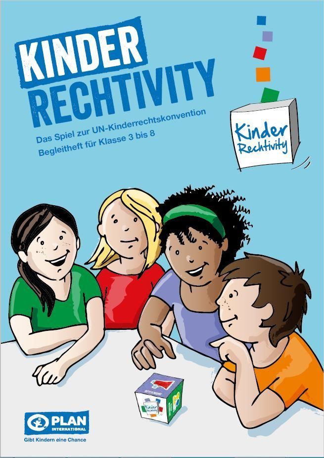 Kinder-Rechtivity